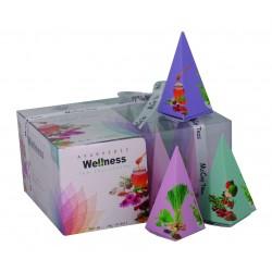 Wellness Tea collection MC11