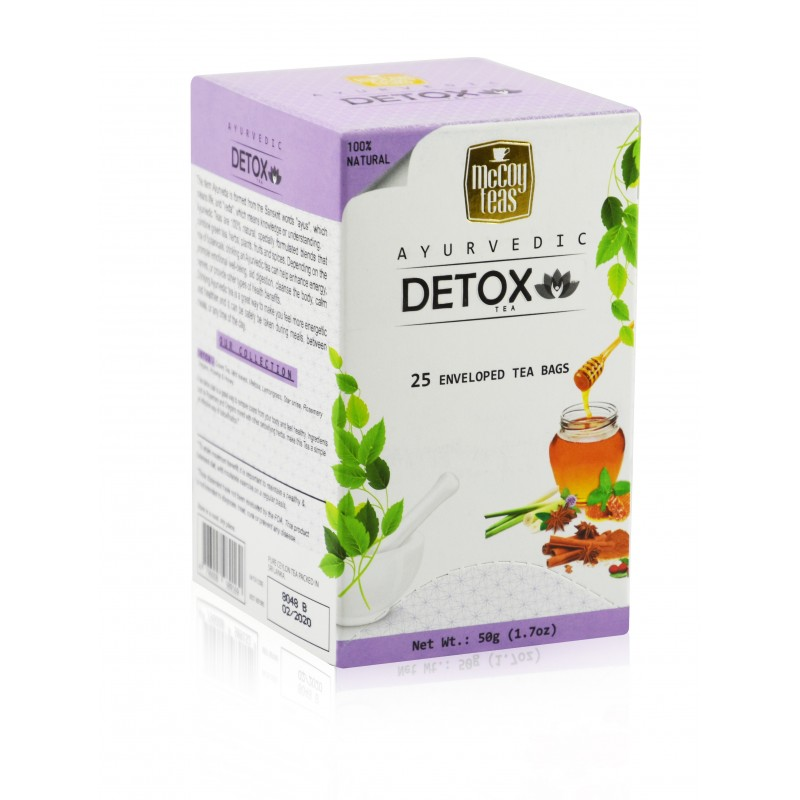 Detox MC07