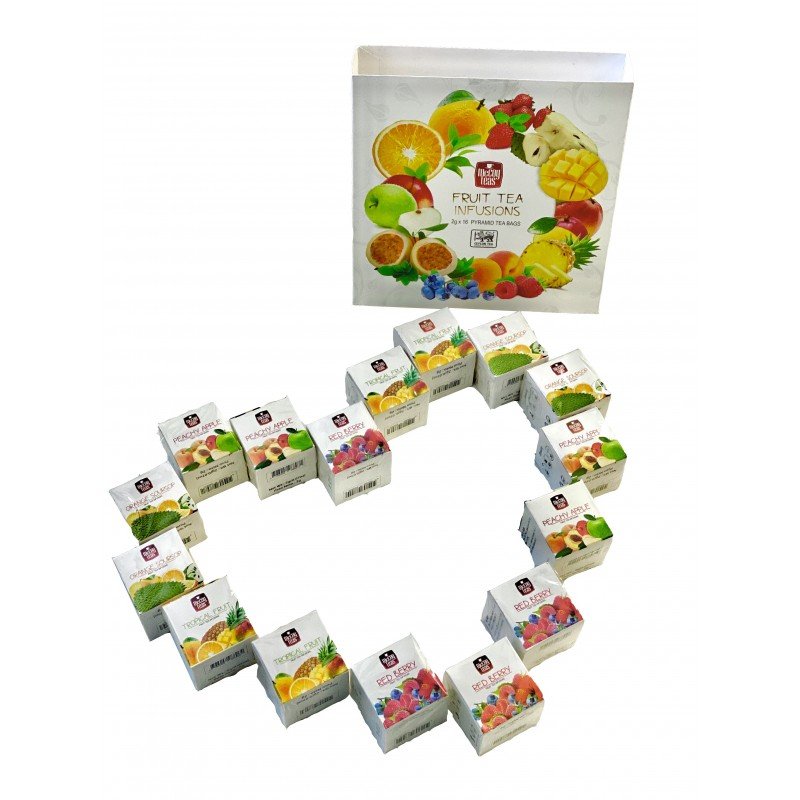 Fruit Tea Infusions MC05