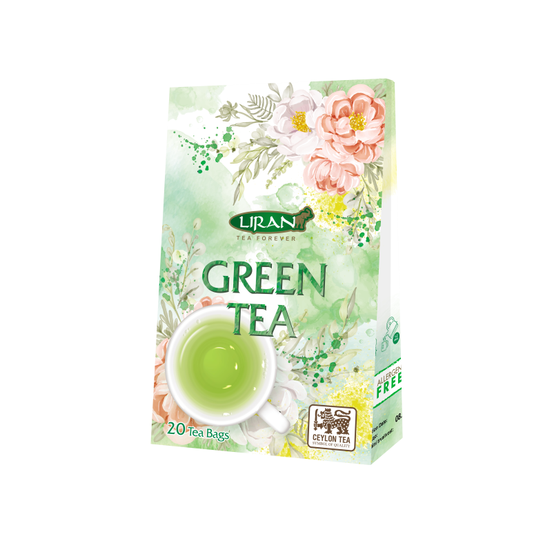 Green Tea L920