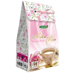 Matin Rose - Black Tea L031A
