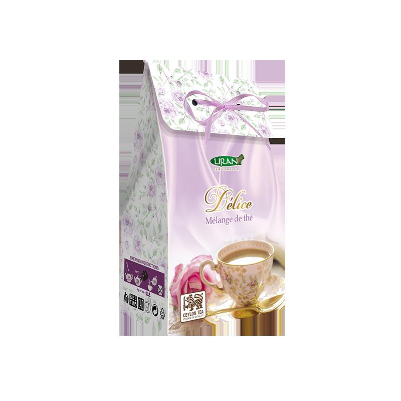 Délice - Green Tea L032