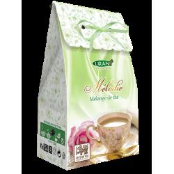 Mélodie - Green Tea L035