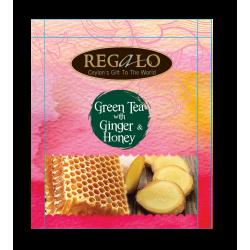 Ginger&Honey RG18
