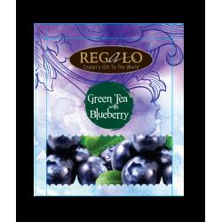 Blueberry RG16