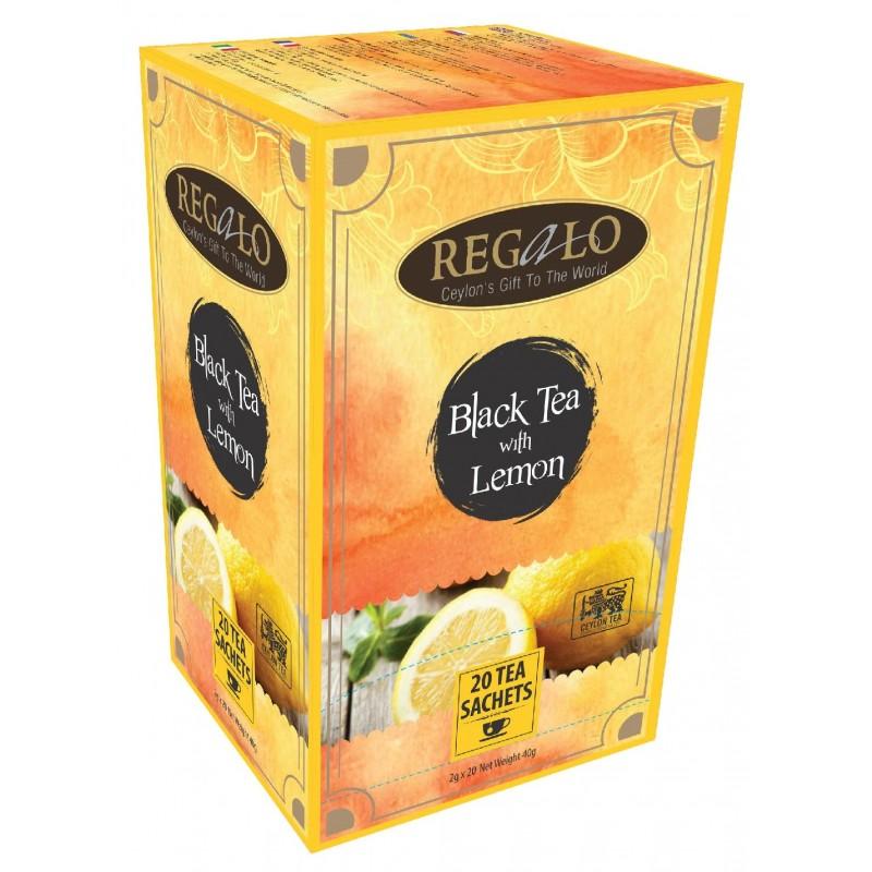 Lemon RG11