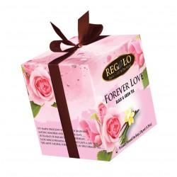 Silkenty Peppermint Rose papír