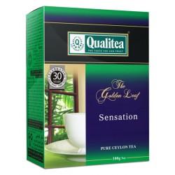 Golden Leaf Sensation Q201
