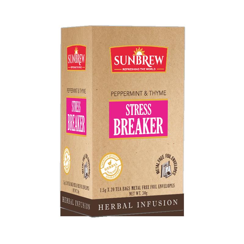 Stress Breaker SU01