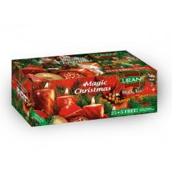 Magic Christmas svíčky 25+5...