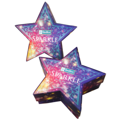 Sparkle Q44 - SKLADEM V ŘÍJNU