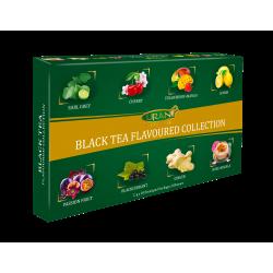 Kolekce černých čajů L171