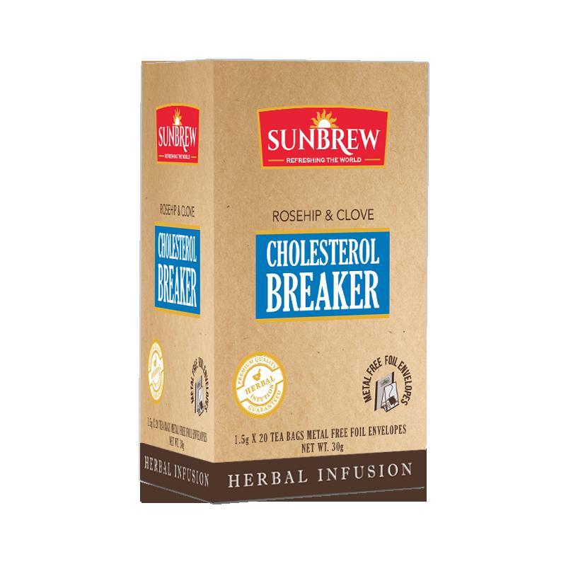 Cholesterol Breaker SU03
