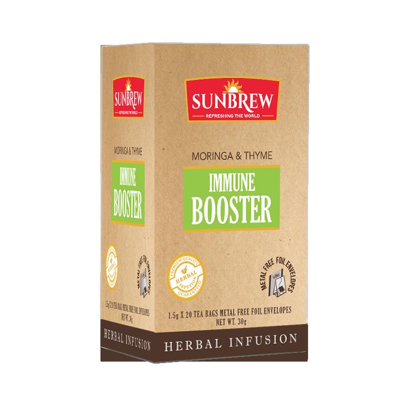 Immune Booster SU02