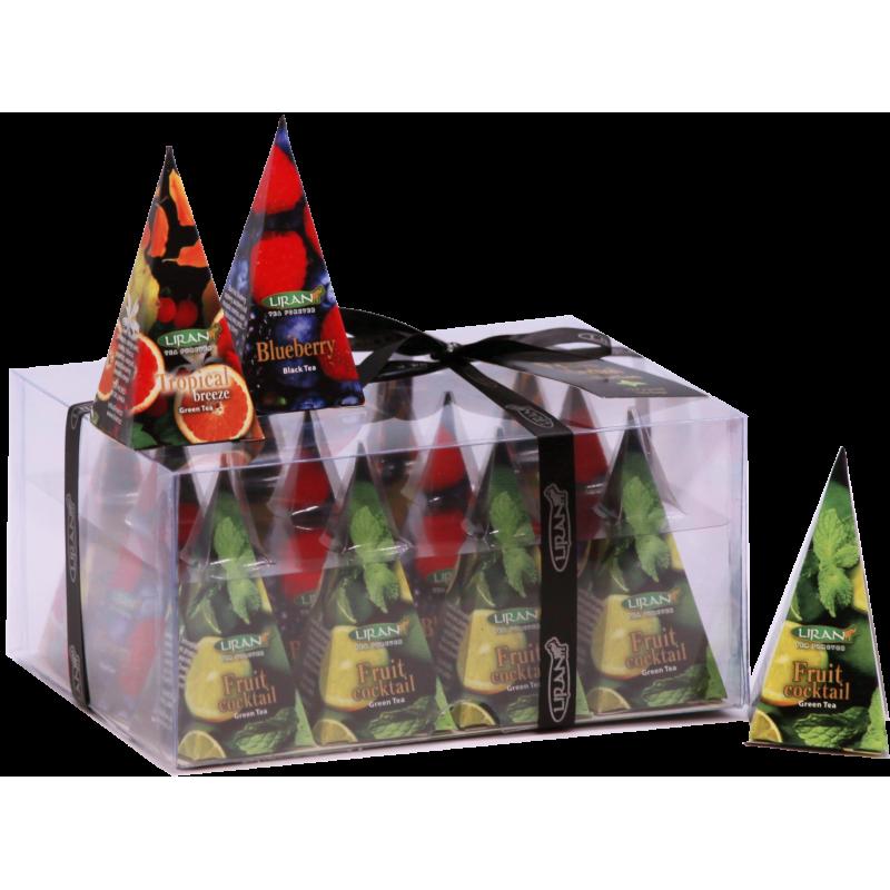 Fruit&Herbal L016 - SKLADEM V ŘÍJNU