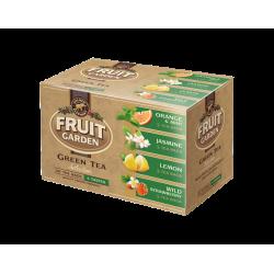 Fruit Garden - Green Tea LV07