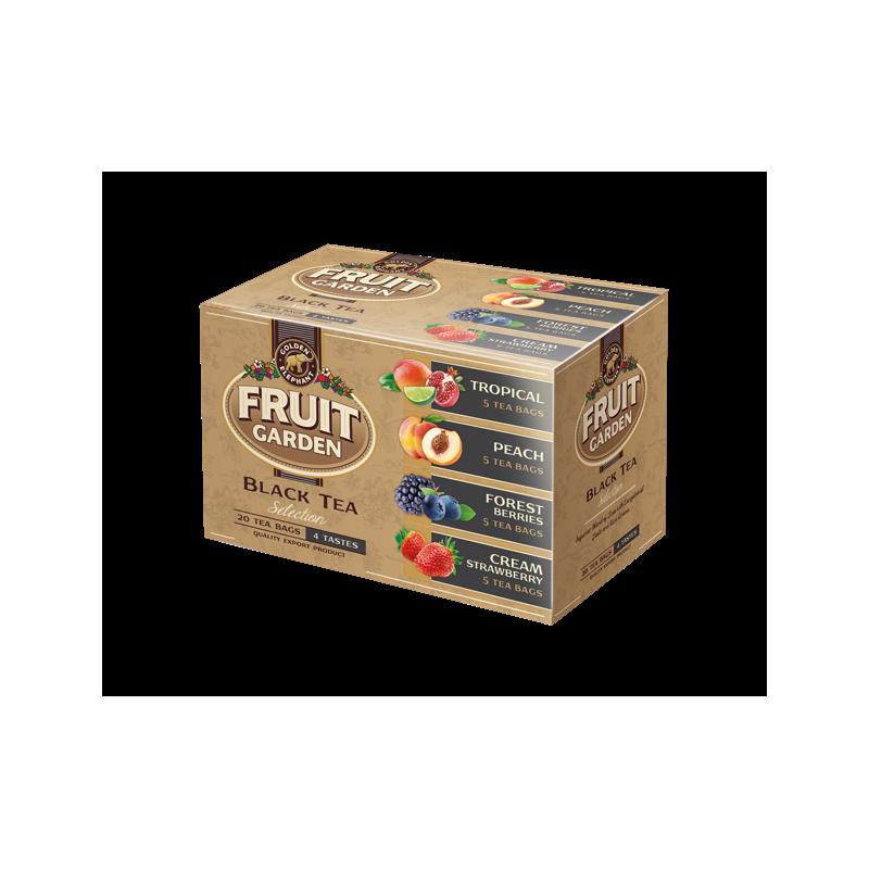 Fruit Garden - Black Tea LV08