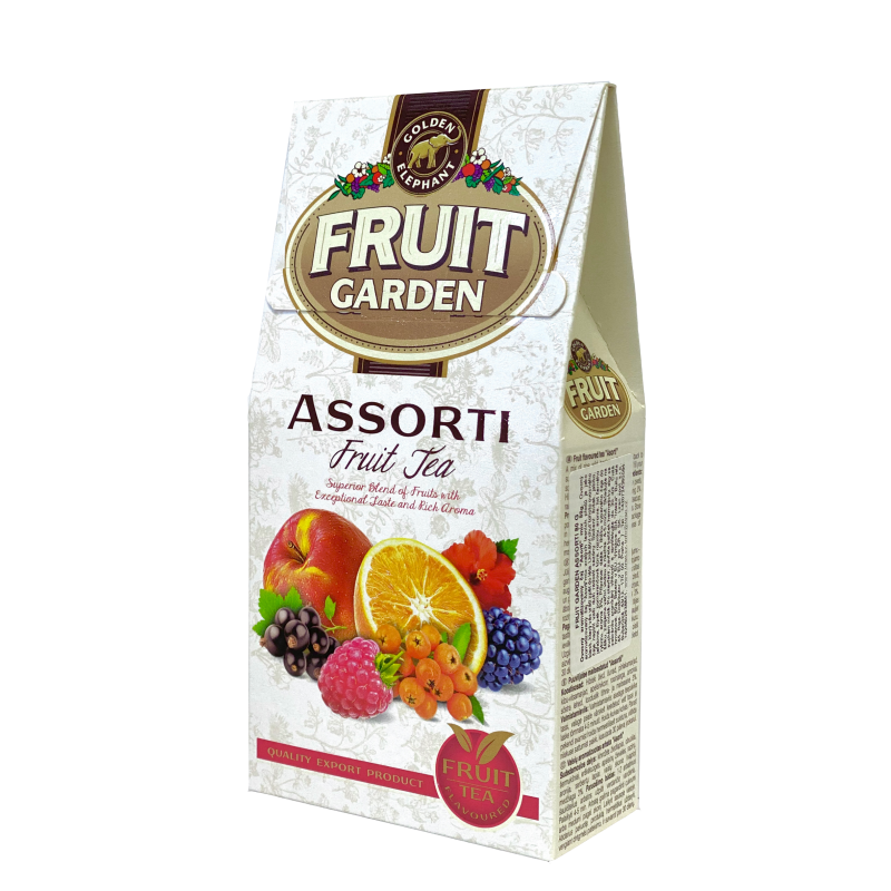 Assorti Fruit Tea LV00