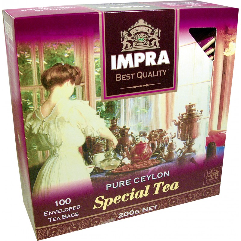 Special Tea 6008