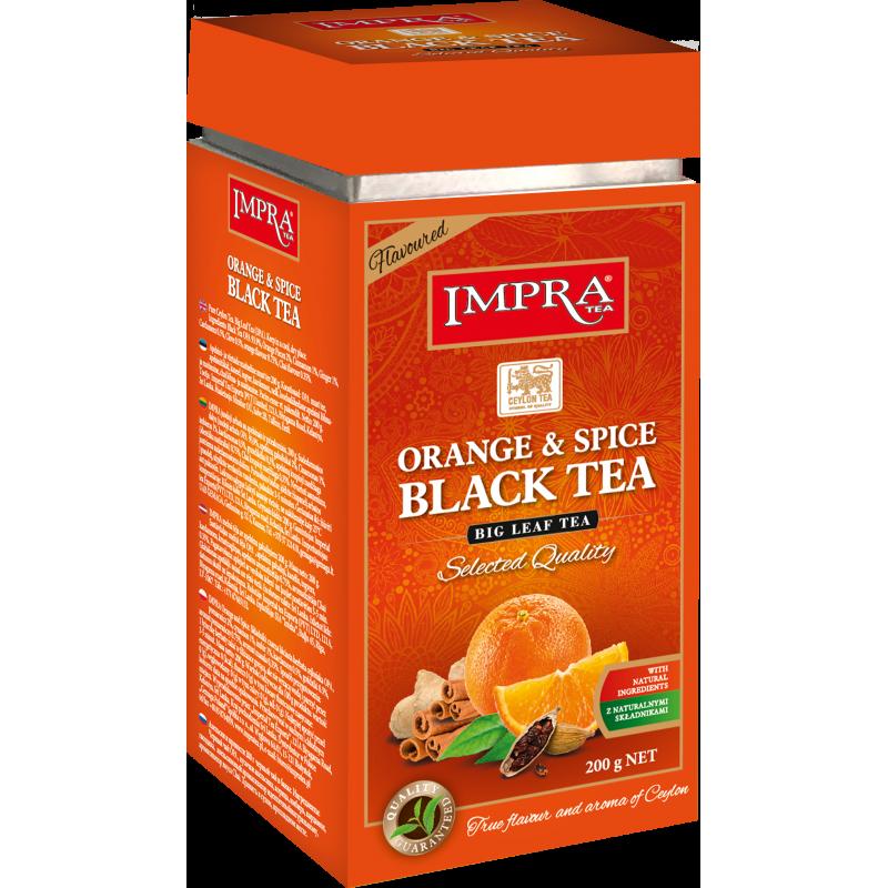 Orange&Spice 105